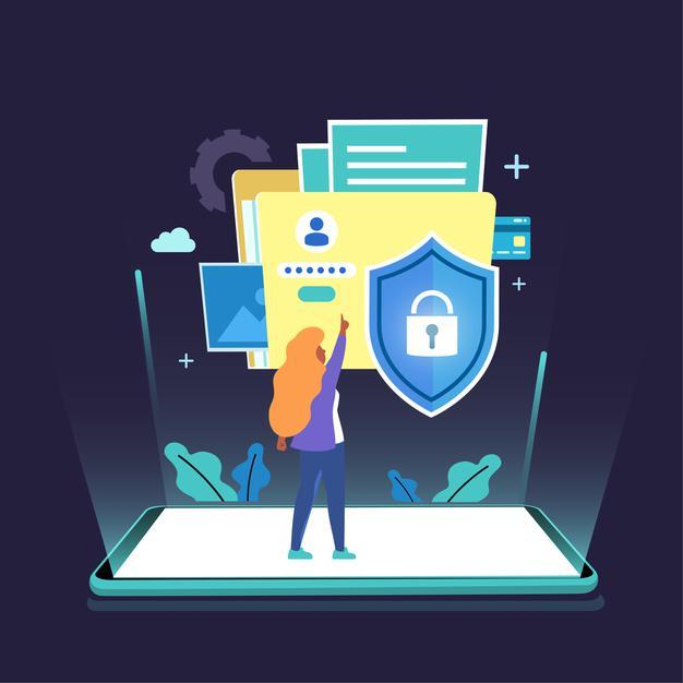 EDMCrypt rendszer érzékeny adatok titkosításra, álnevesítésére.